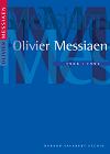 Brochure Olivier Messiaen
