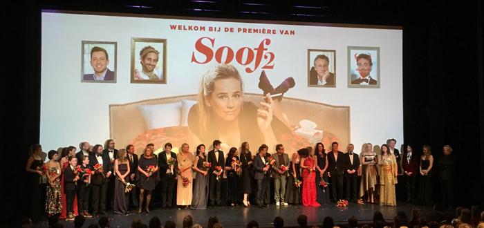 Sync Spotlight Film 'Soof 2'