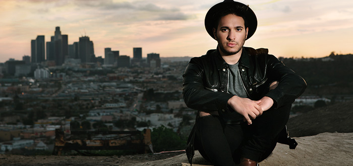 Jonas Blue signs to UMPG