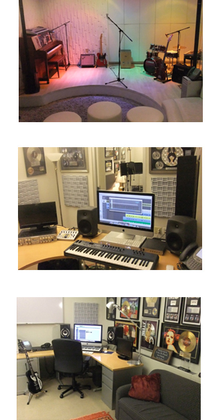 NY Studios