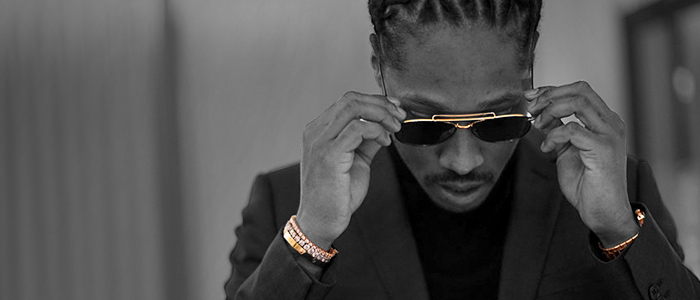 Future Drops Two Albums <br> Back to Back and Shoots Straight to No.1