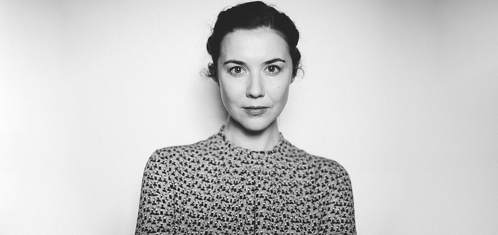 New signing: Lisa Hannigan