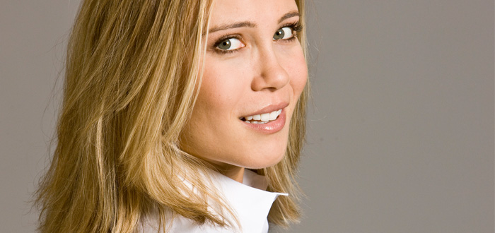 World Premiere of Francesconi's Duende: Interview with Leila Josefowicz
