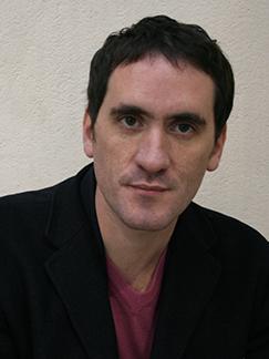 Meimoun portrait