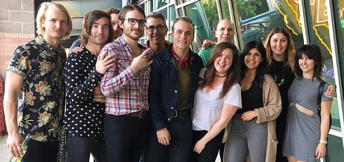 UMPG Takes Over SXSW 2017