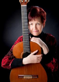 Maria Linnemann
