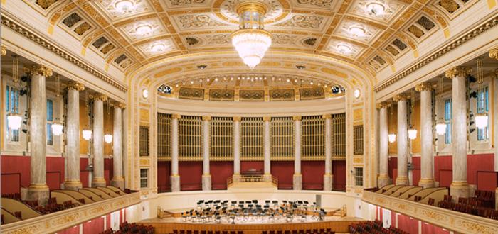 Olga Neuwirth è membro onorario della Wiener Konzerthausgesellschaft