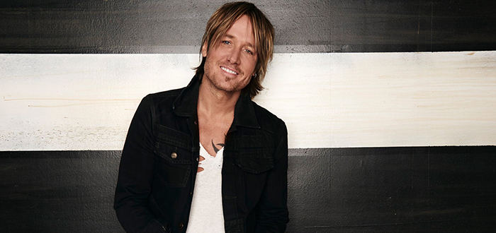 Keith Urban Leads ACM Nominees
