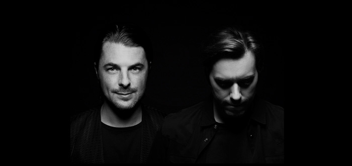 Axwell Λ Ingrosso drops 'I Love You'