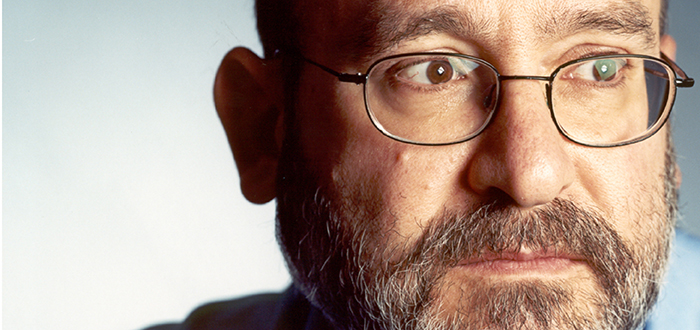 Reflections: Salvatore Sciarrino