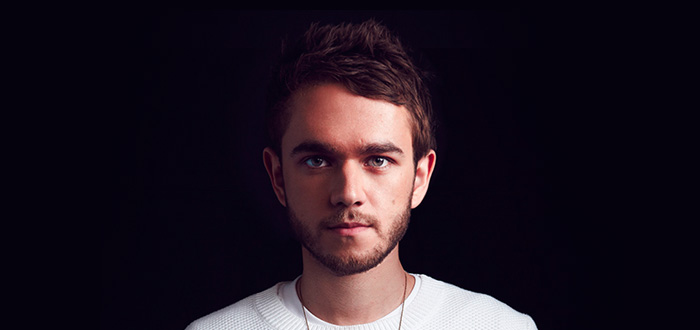 UMPG Signs Grammy Winning Artist Zedd