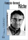 Brochure François-Bernard Mâche