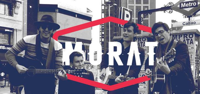 Morat continúan recogiendo éxitos y anuncian gira