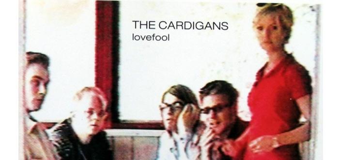 The Cardigans - 'Lovefool' turns 20 years ... - Universal Music Publishing Group Scandinavia