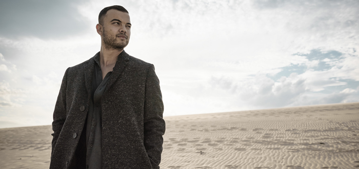Guy Sebastian Reveals New Direction With Part 1 EP