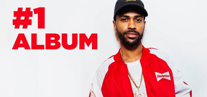Big Sean Album Debuts At No.1