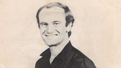 Peter Allen- I Still Call Australia Home