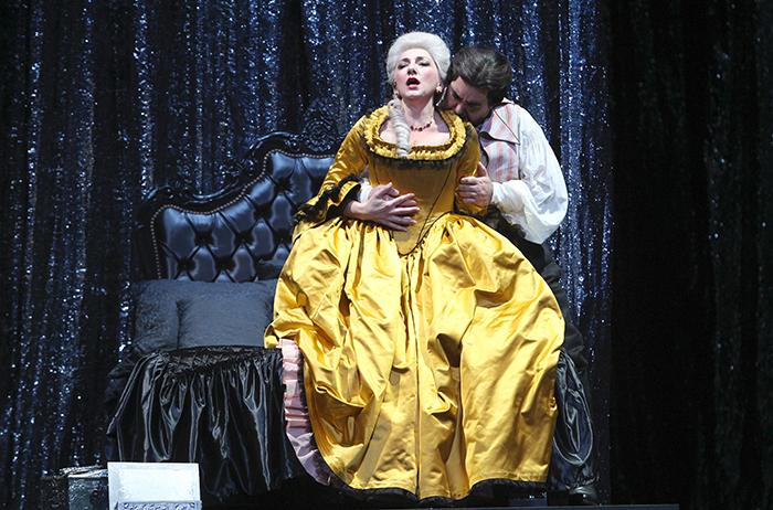 Puccini Manon Hannover