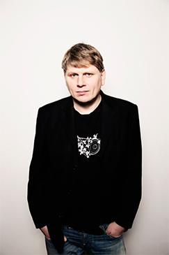Newski Sergej