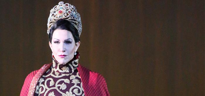 Bayerische Staatsoper zeigt Rossinis Semiramide