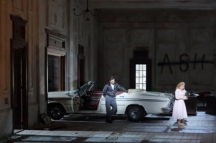 Donizetti Lucia