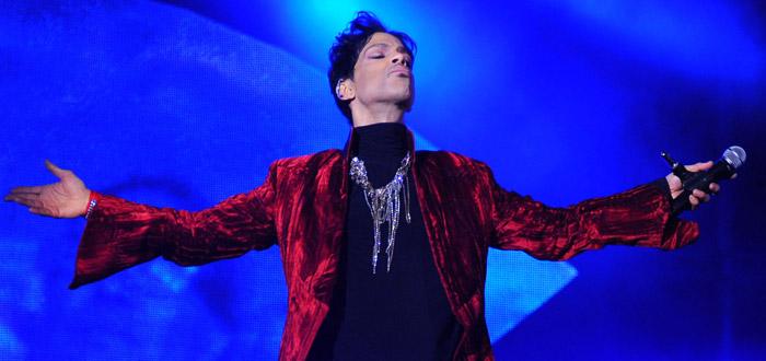 Ya en Streaming: Prince