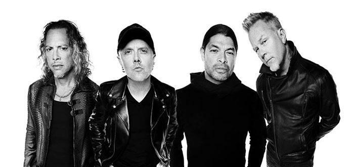 Metallica publican