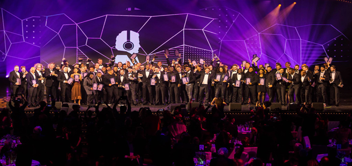 Buma Awards 2017