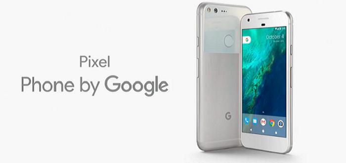 Verkauf des Google Pixel startet mit Prince Song