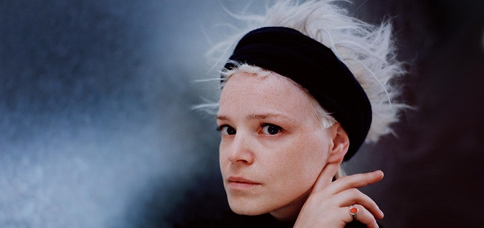 Wallis Bird -