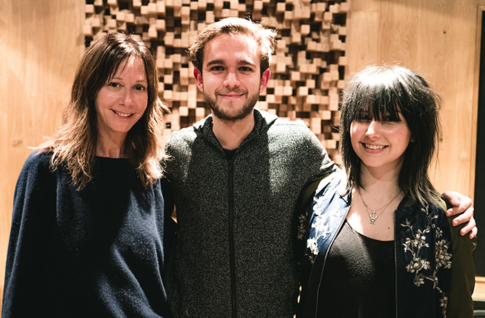 zedd jody gerson taylor testa universal music publishing group sign