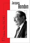 Brochure Jacques Bondon