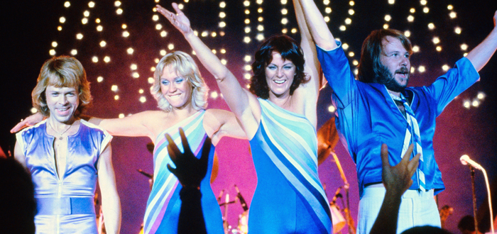 ABBA set to launch new digital experience