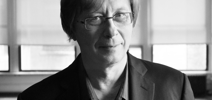 Ricordi Berlin signs Georg Friedrich Haas