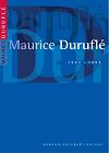 Brochure Maurice Duruflé