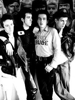 The Clash UMPG