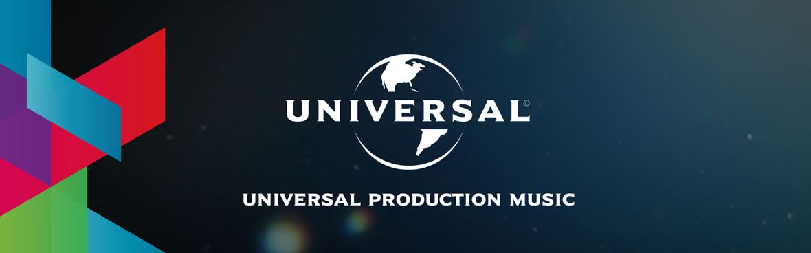 Universal Production Music