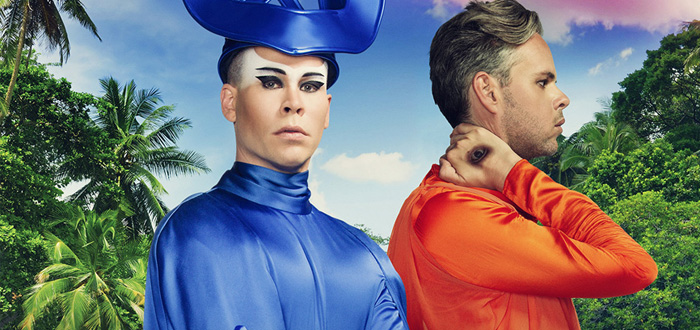 Empire Of The Sun Drop Stunning 'Two Vines' Album
