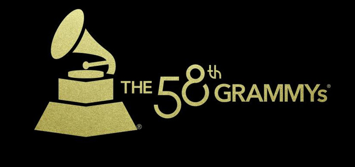 UMPG artists nominated for the 58th Grammys