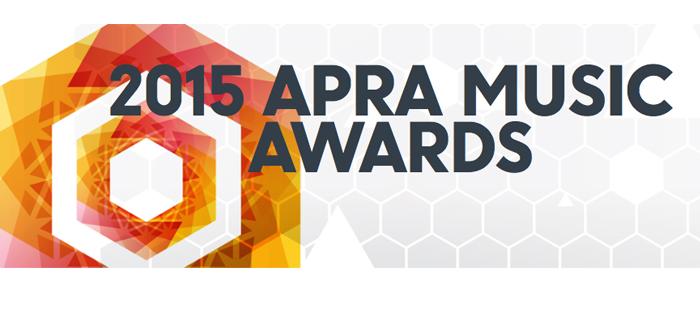 UMPG writers score 18 APRA award nominations