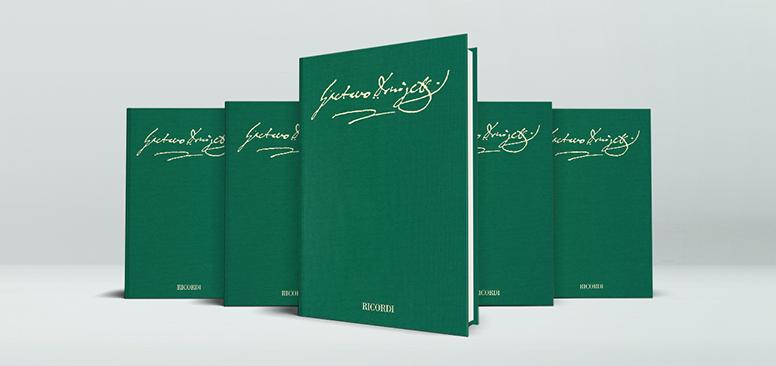 Donizetti's series: