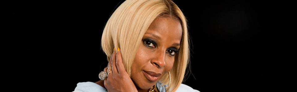 Mary J Blige Tour Dates For