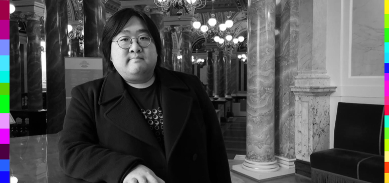 Picture of Donghoon Shin at Semperoper Dresden