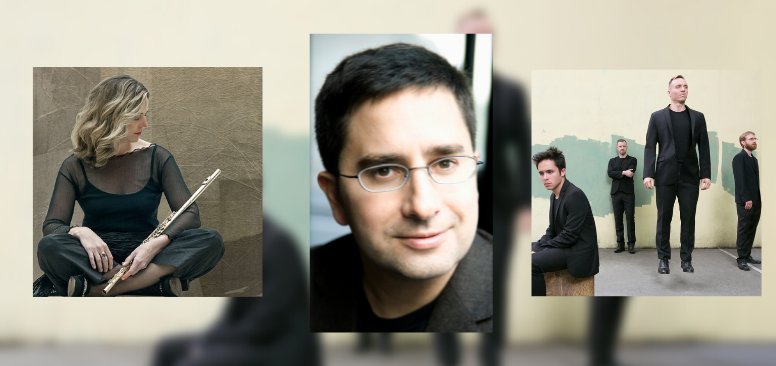Hèctor Parra – « Un concertino di angeli contro le pareti del mio cranio » et « Mineral Life III »