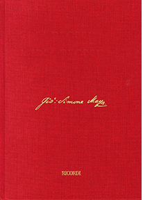 Mayr cover of critical edition