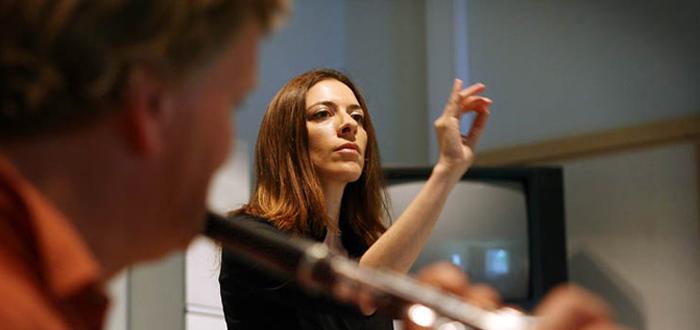 Female composers, part 6: Silvia Colasanti