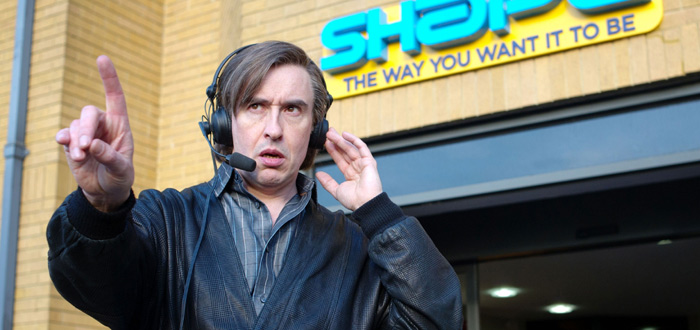 'Alan Partridge: Alpha Papa'