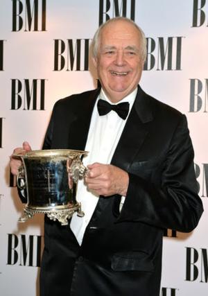 BMI Awards honour Sir Tim Rice