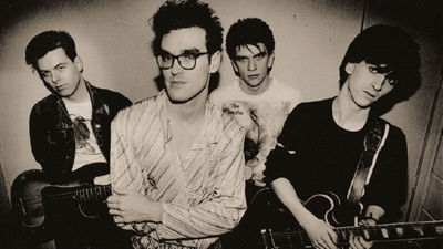 The Smiths - How Soon is Now