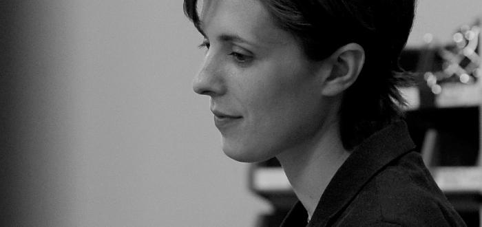 Female Composers, Part 4: Francesca Verunelli